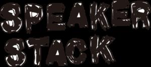 スピーカースタックロゴ